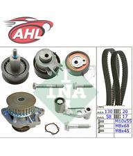 INA 530 0360 30 Pompe à eau + kit de courroie de distribution SEAT VW