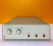 Hp / Agilent 8509B 1200 nm to 1600 nm Lightwave Polarization Analyzer. Tested!
