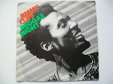 "7"" Single Jimmy Cliff - Reggae Night / Roots Radical"