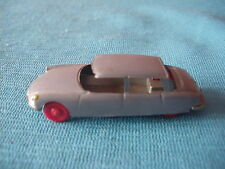 CITROEN DS 19 BERLINA HO /87 JOUEF FRANCIA ANTIGUO MODELO GRIS