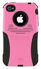 Trident Case AG-IPH4-PK Aegis Series Case for Apple iPhone 4/4S - Pink