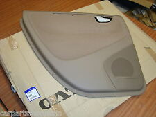 NEW GENUINE VOLVO R/H REAR DOOR CARD PART NO:39990903 FITS V70/S60 2007-ON++NEW