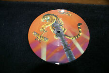 "TYGERS OF PAN TANG love potion no 9  b/w stormlands PIC DISC 7"" LP OOP NWOBHM"