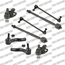 Replacement Steering Ends Kit Tie Rods Lower Ball Joint For 05-10 Scion TC