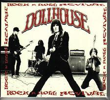 DOLLHOUSE - ROCK N ROLL REVIVAL - CD NEW VeryRare
