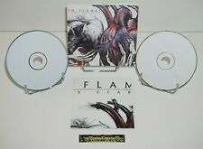 ++ CD de musique IN FLAMES come clarity ++