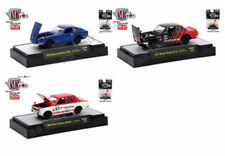 M2 AUTO-JAPAN 2 MIJO EXCLUSIVES NISSAN / DATSUN 3 CAR IN STOCK 32500-MJ09