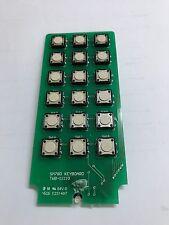 Keypad/keyboard TWB-11110 for Teraoka Model SM-780 digi Weighing scale