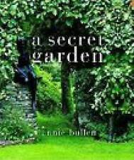 Secret Garden (Pitkin Pleasures and Treasures), Bullen, Joff, New Book