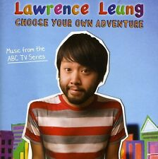 Lawrence Leung - Choose Your Own Adventure (EP) [New CD]
