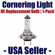 Cornering Light Bulb SW Replacement 1pk Fits Listed Mercedes-Benz Vehicles H7100