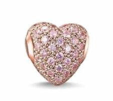 Spacer Love & Hearts Fine Charms