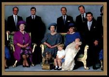 Panini The Royal Family 1991 - Prince Harry Taufe at Windsor Schloss no. 63