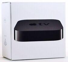 Transmisor de medios HD Apple TV MD199B/A último modelo 3rd generación 100% Nuevo Caja