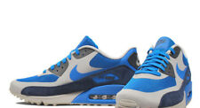 Nike Air Max 90 premium Neuf NEW gr:48, 5 us:13 90 180 nz r4 360 95 97 Suede Bleu
