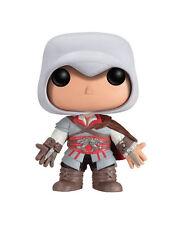 FUNKO POP Games: Assassins Creed - Ezio Action Figure