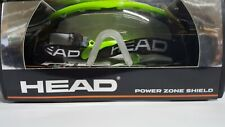 Power Zone Shield Protective Eyewear Anti-Scratch Includes Lens-Cleaning Bag