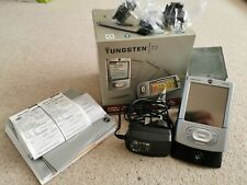 Palm Tungsten T3 Complete In Original Box