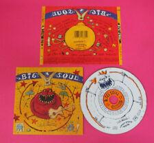 CD BIG SOUL Big Soul 1995 France WAMPAGROOVE RECORDS  no lp mc dvd  (CS20)