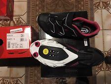 Northwave Katana 3S MTB Mountain Bicycle Cycling Shoes Size 38 NIB!