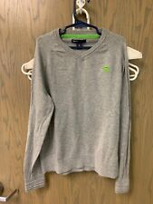 Gap Kids Mediun M 8 Sweater Gray
