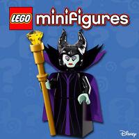 LEGO Disney Minifigures #71012-6 - Disney Serie 1 - Maleficent - 100% NEW / NEUF