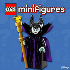LEGO Disney Minifigures #71012-6 - Serie 1 - Maleficent / Malefique - 100% NEW