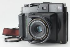 【Exc++++】 Fujifilm Fujica GS645S Pro w/ Fujinon 60mm f4 Lens From Japan #136