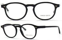 Giorgio Armani Herren Brillenfassung AR7136 5017 51mm schwarz Vollrand 2 11