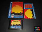 JUEGO SEGA MEGA DRIVE THE LION KING (PAL ALEMAN) GERMAN VERSION! READ!