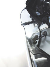 """Wind deflector -clear- BMW R1200GS LC 