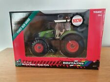 BRITAINS FENDT 828 TRACTOR 1/32 SCALE