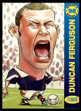 ProMatch 1998 Series 3 - Scotland D.Ferguson No.WC46