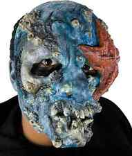 Barnacle Bill Zombie Ghost Pirate Dead Halloween Costume Makeup Latex Prosthetic
