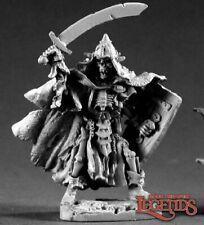 Reaper Miniatures: 02270 Golgoth, Eradicator - Metal Mini