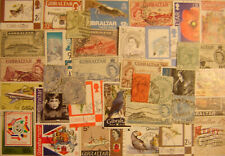 Gibraltar 70 Different Used