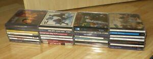 CD-Sammlung / Paket +++ ROCK bis POP +++ über 30 CD's