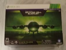 Tom Clancy's Splinter Cell: Blacklist Paladin Aircraft Edition Game Xbox 360