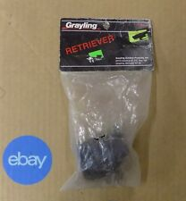 Grayling Retriever Usa Gop-44 Vintage? Nip