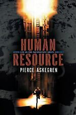 Inconstant Moon: Human Resource Vol. 1 1 by Pierce Askegren (2005, Paperback)