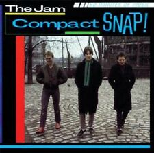The Jam - Compact Snap Best Of (NEW CD)