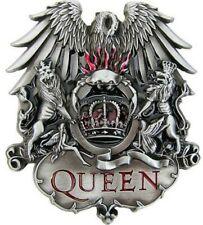 Queen Logo Rock Music Iron On T-Shirt Transfer A5