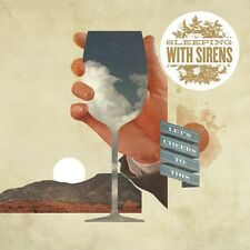 Sleeping with Sirens - Lets Cheers to This [New Vinyl]