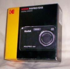 KODAK PIXPRO FZ43 DIGITAL CAMERA  BRAND NEW  RED COLOR