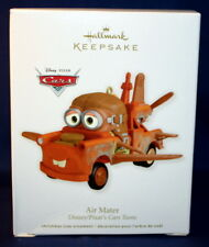 HALLMARK  ORNAMENT 2012 AIR MATER    DISNEY-PIXAR'S  CARS  TOONS
