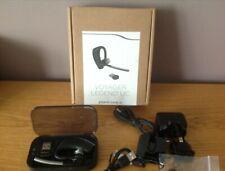Plantronics Voyager Legend Bluetooth Headset - Black B235 with USB Dongle