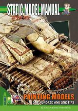 Auriga Publishing - Static Model Manual 7: Painting Models 101 Tips