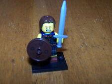Lego Collectable Minifigure Series #6 Highland Battler #8827 FREE SHIPPING