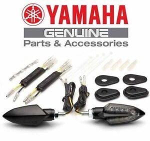 OEM Yamaha LED Indicators - Tenere 700 (2019>) YME-H0789-00-10