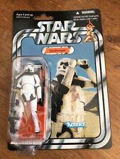 Star Wars Vintage Collection VC14 cardada Star Wars Sandtrooper Kenner